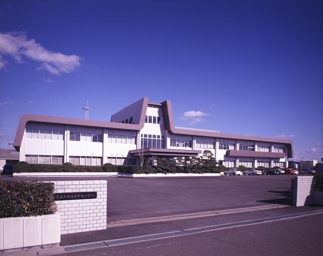 三重県水産技術センター