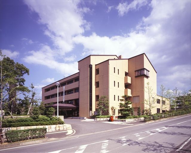三重県志摩総合庁舎