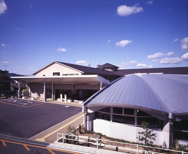 阿児町健康福祉センター サンライフあご