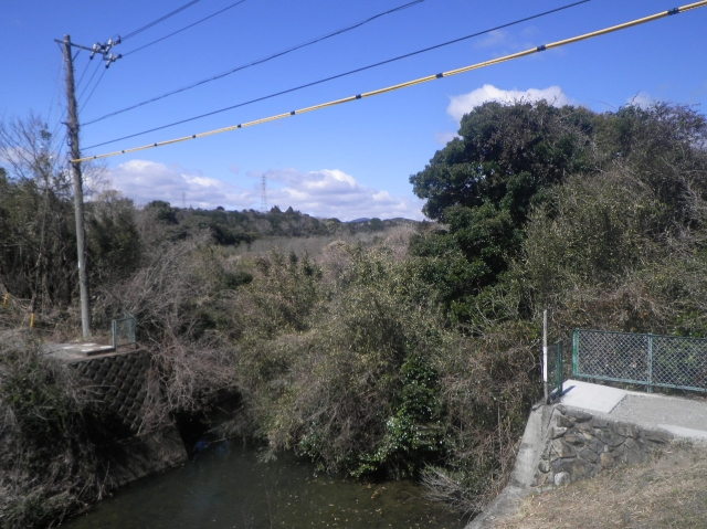 老朽管更新工事(内径500粍送水管更新横山線)