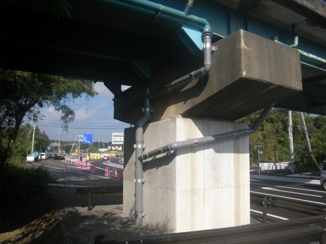 一般県道鳥羽阿児線(金谷橋)橋梁耐震対策工事 外